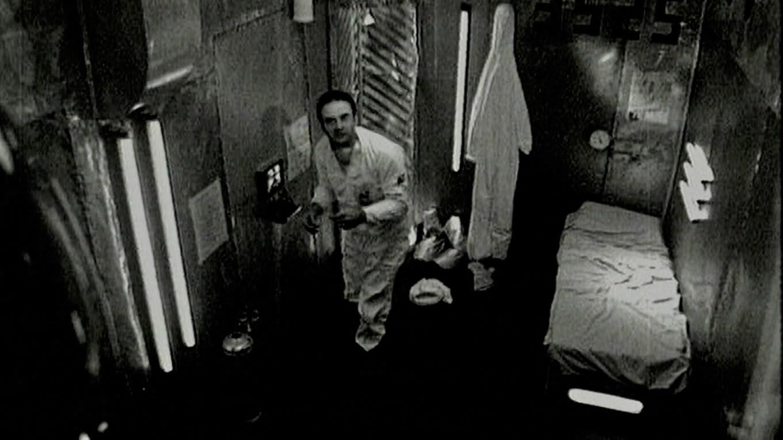 Factor Humano, cortometraje dirigido por Alberto Pernet