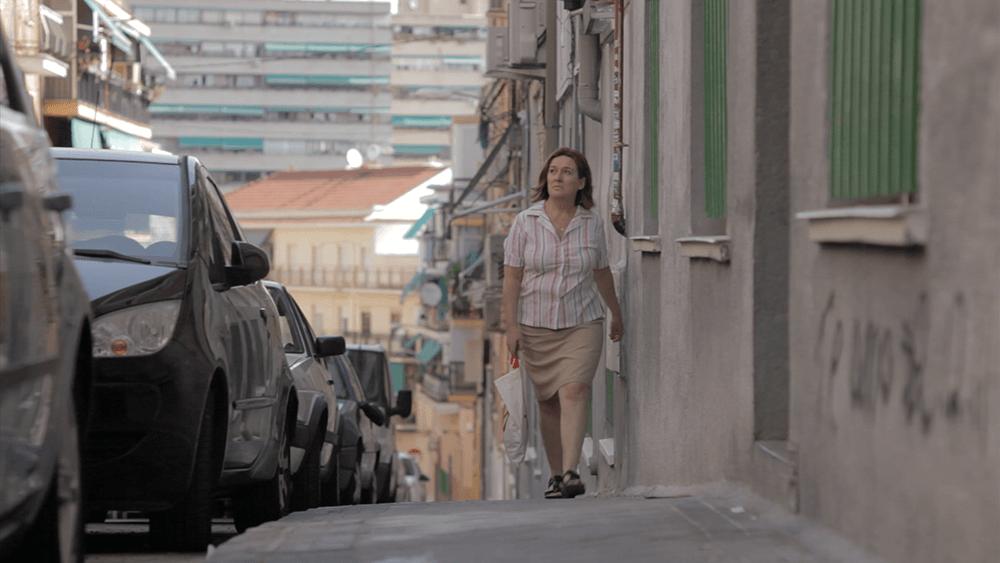 still María película Alberto Pernet